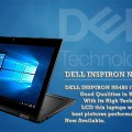 [SELL]Dell Inspiron N5480 i7 8gb 1TB
