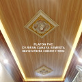 Hiasan Lampu Plafon / Roof Ornament / SE-6006