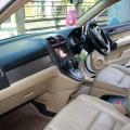 Mobil Honda CR-V 2.4 AT 2011 dijual