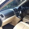 Honda CRV 2.4 i-VTEC 2009 Antik (Full Ori, Low Km)