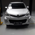 TOYOTA GRAND NEW VELOZ 1.5 2015