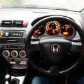 Honda City Facelift 1.5 vtec 2006 Irit Bandel Manual. 1st Owner Langsung.Sby