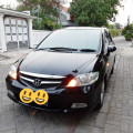 Honda New City Facelift 1.5 MT 2006 (L) Mulus PRibadi, Full Original