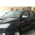 Toyota Hilux 2.5 G DOUBLE CABIN 2017