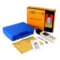 Sound Level Meter Smart Sensor AS824 with Calibration Certificate 30~130 dBA  35~130 dBC