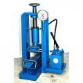 JUAL Hydraulic Concrete Beam Testing Machine/HUB 082124100046