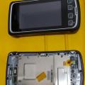 JUAL Trimble Parts - Top Case LCD T41-Juno 5 series