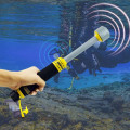 JUAL vibra PI-Iking 740 Fully Waterproof Pulse Induction Hand Held Pinpoint