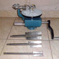 JUAL Field Vane Shear Test Set //HUB 082124100046