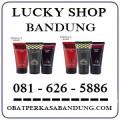 Toko - Jual Titan Gel Asli Di Bandung 0816265886 Original