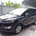 Toyota Kijang Innova Reborn 2.4 V Diesel 2018