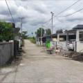 Rumah Subsidi Take Over Kredit Di Daerah Tanjung Selamat Dekat Pajak Melati Medan