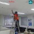 Antena Penguat Sinyal Hp GSM 2G, 3G, 4G LTE  900, 1800, 2100