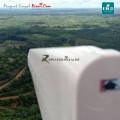 Antena Alat Penguat Sinyal Hp 2G, 3G, 4G LTE | 900, 1800, 2100