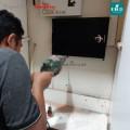 Alat Penguat Sinyal Hp di Daerah Terpencil 2G, 3G, 4G LTE | 900, 1800, 2100