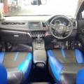 2016 Honda HR-V 1.5 E CVT AT DARK BLUE SUV TERAWAT