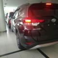 All New Rush TRD AT 2018 Mantap