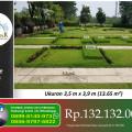Al-Azhar Memorial Garden Kavling Makam Type Double