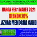 Promo Diskon 20%