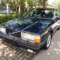 VOLVO 740 GLE 1989 Automatic Classic Model For Hobbies Only