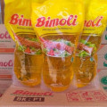 Minyak Goreng Bimoli Klasik Refill