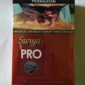 Surya Pro Gudang Garam Profesional