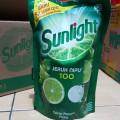 Sunlight Refill 750ml Pembersih Piring