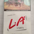 Rokok LA Lights