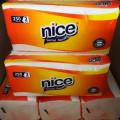 Tissue Nice Refill 250 Dan Lainnya