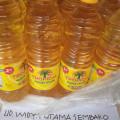 Minyak Goreng Tropical Non Kolesterol Kemasan 1 Liter Rp. 102.000 Dus