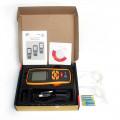 Jual Digital Manometer Pressure Gauge - Ukur Tekanan Benetech GM510 - Hub 082213743331