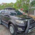 Toyota Fortuner 2013 G Lux AT bensin Fullvariasi Istimewa jarang ada