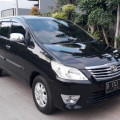 Toyota Grand Innova E 2.0 cc Full up grade G Th2012 Automatic