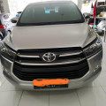 Toyota Innova G 2.0 Luxury tahun 2017