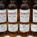 Dewars White Label