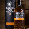 Highland Park 12 yrs