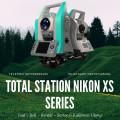 Jual Total Station Nikon XS Series 1,2,3,5 Call:087783989463