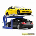 Lift Parkiran Mobil Susun untuk Sedan