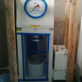 Mesin Compression Machine 2000 kN Analog ## 082213743331