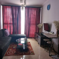Apartemen Taman Rasuna, kondisi bagus, KPA bisa dibantu