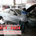 Perbaikan Kaki – Kaki Mobil JAYA ANDA Bergaransi
