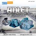 Distributor Penjualan Root Blower dan Ecorator Diffuser di Semarang 087741253349
