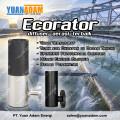 Distributor Penjualan Ecorator Diffuser dan Root Blower 087741253349