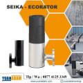 Diffuser Ecorator SEIKA untuk pengolahan LIMBAH IPAL STP WWTP AERASI