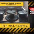 Distributor Bollard (Besi Cor Tambatan Kapal)
