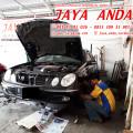 BENGKEL Mobil JAYA ANDA surabaya