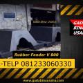 Distributor Karet Fender Dermaga Jakarta Wa/Tlp : 081233069330