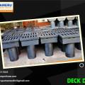 deck drain cast iron sumatera - jual deck drain Indonesia Murah