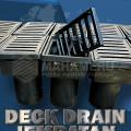 deck drain jembatan kalimantan