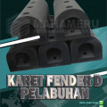 rubber fender D 200